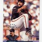 1995 Donruss Baseball #270 Sid Fernandez - Baltimore Orioles