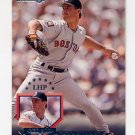 1995 Donruss Baseball #261 Chris Howard - Boston Red Sox