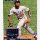 1995 Donruss Baseball #258 Garey Ingram - Los Angeles Dodgers