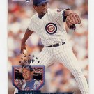 1995 Donruss Baseball #243 Jose Bautista - Chicago Cubs