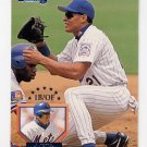 1995 Donruss Baseball #242 David Segui - New York Mets