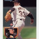 1995 Donruss Baseball #233 John Burkett - San Francisco Giants