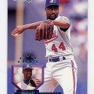 1995 Donruss Baseball #227 Ken Hill - Montreal Expos