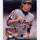 1995 Donruss Baseball #172 Chris Gomez - Detroit Tigers