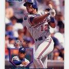 1995 Donruss Baseball #150 Wil Cordero - Montreal Expos