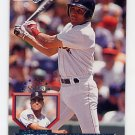 1995 Donruss Baseball #144 Carlos Rodriguez - Boston Red Sox