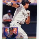 1995 Donruss Baseball #073 John Vander Wal - Colorado Rockies