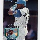 1995 Donruss Baseball #022 Darrell Whitmore - Florida Marlins