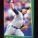 1993 Select Baseball #386 Dave Stieb - Toronto Blue Jays