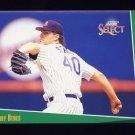 1993 Select Baseball #117 Andy Benes - San Diego Padres