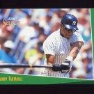 1993 Select Baseball #012 Danny Tartabull - New York Yankees