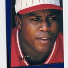 1993 Select Rookie/Traded Baseball #029T Kevin Mitchell - Cincinnati Reds