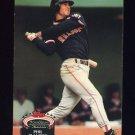 1992 Stadium Club Baseball #760 Phil Plantier - Boston Red Sox