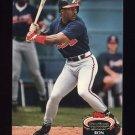 1992 Stadium Club Baseball #730 Ron Gant - Atlanta Braves
