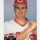 1992 Stadium Club Baseball #716 Jeff Branson - Cincinnati Reds