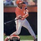 1992 Stadium Club Baseball #363 Billy Hatcher - Cincinnati Reds