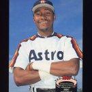 1992 Stadium Club Baseball #002 Eric Yelding - Houston Astros
