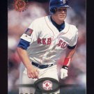 1995 Stadium Club Baseball #328 Scott Cooper - Boston Red Sox