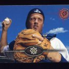 1995 Stadium Club Baseball #140 Dave Nilsson - Milwaukee Brewers