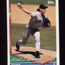 1994 Topps Baseball #365 Scott Erickson - Minnesota Twins