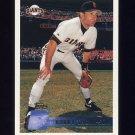 1996 Topps Baseball #391 Robby Thompson - San Francisco Giants