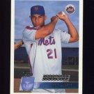 1996 Topps Baseball #350 Jay Payton - New York Mets