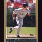 1998 Topps Baseball #210 Luis Gonzalez - Houston Astros