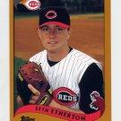 2002 Topps Baseball #562 Seth Etherton - Cincinnati Reds