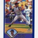 2003 Topps Baseball #271 Miguel Batista - Arizona Diamondbacks