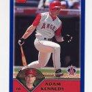 2003 Topps Baseball #192 Adam Kennedy - Anaheim Angels