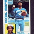 1984 Topps Baseball #339 Roy Lee Jackson - Toronto Blue Jays
