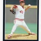 1993 Pinnacle Baseball #449 Chris Hammond - Cincinnati Reds