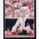 1993 Pinnacle Baseball #358 Bip Roberts - Cincinnati Reds