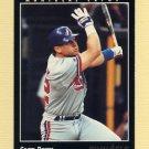 1993 Pinnacle Baseball #212 Sean Berry - Montreal Expos