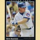 1993 Pinnacle Baseball #176 Steve Buechele - Chicago Cubs