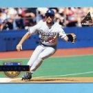 1994 Pinnacle Baseball #484 Tim Wallach - Los Angeles Dodgers