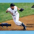 1994 Pinnacle Baseball #414 Chris Gomez - Detroit Tigers