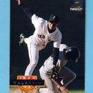 1994 Pinnacle Baseball #126 John Valentin - Boston Red Sox
