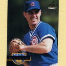 1994 Pinnacle Baseball #113 Mike Morgan - Chicago Cubs VgEx