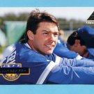 1994 Pinnacle Baseball #106 Jeff Montgomery - Kansas City Royals