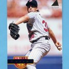 1994 Pinnacle Baseball #054 Kevin Tapani - Minnesota Twins
