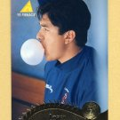 1995 Pinnacle Baseball #442 Albie Lopez - Cleveland Indians