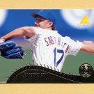 1995 Pinnacle Baseball #355 Bret Saberhagen - New York Mets