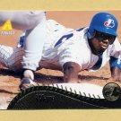 1995 Pinnacle Baseball #339 Rondell White - Montreal Expos
