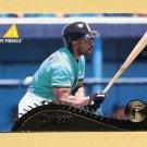 1995 Pinnacle Baseball #318 Andre Dawson - Florida Marlins