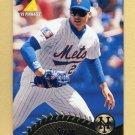 1995 Pinnacle Baseball #313 David Segui - New York Mets
