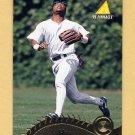 1995 Pinnacle Baseball #249 Glenallen Hill - Chicago Cubs