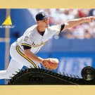 1995 Pinnacle Baseball #194 Steve Cooke - Pittsburgh Pirates