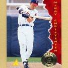 1995 Pinnacle Baseball #167 McKay Christensen RC - California Angels