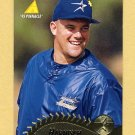 1995 Pinnacle Baseball #121 Pete Harnisch - Houston Astros